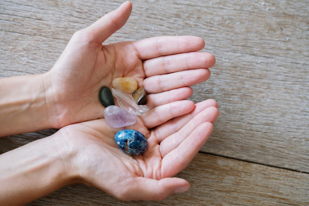 Best Crystals For Protection